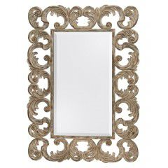 Hilton Head Furniture - John Kilmer Fine Interiors   Harrison Mirror 1