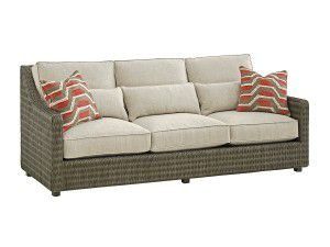 Hilton Head Furniture Store - Tommy Bahama Cypress Point Hayes Sofa