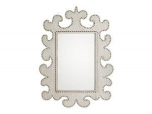 Hilton Head Furniture - John Kilmer Fine Interiors   Hempstead Vertical Mirror