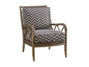 Hilton Head Furniture Store - Tommy Bahama Cypress Point Heydon Chair