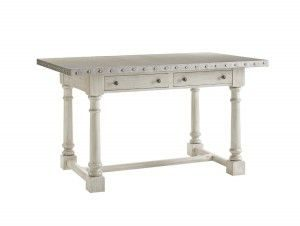 Hilton Head Furniture - John Kilmer Fine Interiors   Hidden Lake Bistro Table