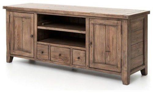 Hilton Head Furniture - John Kilmer Fine Interiors   Irish Coast TV Console 1 Irish Coast TV Console 1