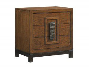 Hilton Head Furniture - John Kilmer Fine Interiors   Isabela Nightstand 1