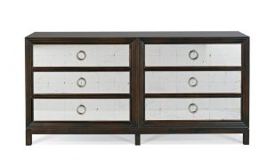 Hilton Head Furniture Store - Hickory White Ivan Six Drawer Chest