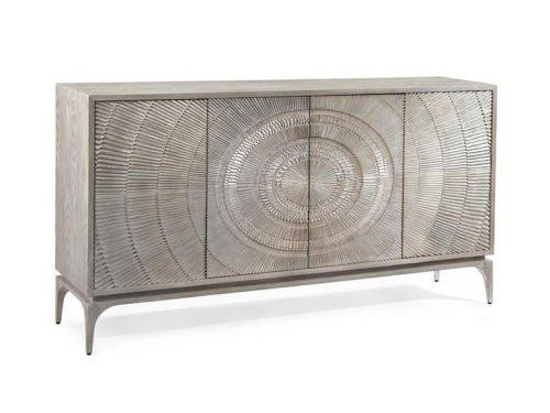 Hilton Head Furniture - John Kilmer Fine Interiors   John Richard Cabinet 1 John Richard Cabinet 1