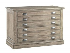 Hilton Head Furniture - John Kilmer Fine Interiors   Johnson File Chest 1