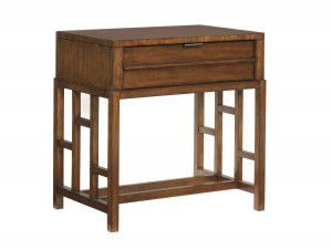 Hilton Head Furniture - John Kilmer Fine Interiors   Kaloa Nightstand 1