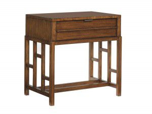 Hilton Head Furniture Store -  Kaloa Nightstand 1