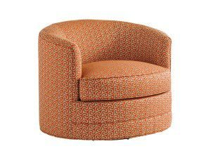 Hilton Head Furniture - John Kilmer Fine Interiors   Kava Swivel Chair 1