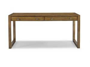 Hilton Head Furniture - John Kilmer Fine Interiors   Keen Desk – Wood Option 1