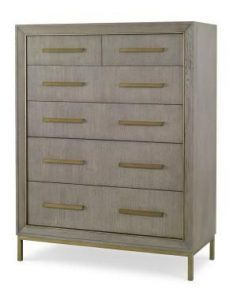 Hilton Head Furniture - John Kilmer Fine Interiors   Kendall Tall Chest 1