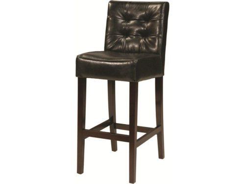 Hilton Head Furniture - John Kilmer Fine Interiors   Kensington Charles Leather Bar Stool 1 Kensington Charles Leather Bar Stool 1
