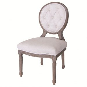 Hilton Head Furniture - John Kilmer Fine Interiors   Kensington Stella Dining Chair 1