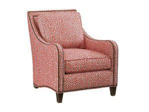 Hilton Head Furniture - John Kilmer Fine Interiors   Koko Chair