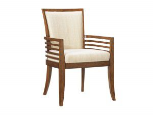 Hilton Head Furniture Store -  Kowloon Arm Chair 1