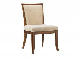 Hilton Head Furniture Store - Kowloon Side Chair