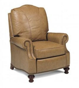 Hilton Head Furniture - John Kilmer Fine Interiors   L2360 Hi Leg Recliner 1