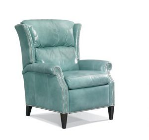Hilton Head Furniture - John Kilmer Fine Interiors   L2510 Hi Leg Recliner 1