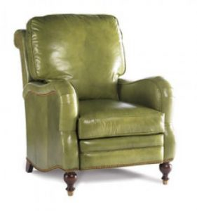 Hilton Head Furniture - John Kilmer Fine Interiors   L3370 Hi Leg Recliner 1