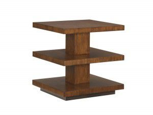 Hilton Head Furniture - John Kilmer Fine Interiors   Lagoon Lamp Table 1