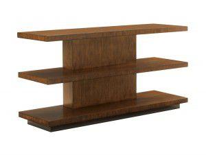 Hilton Head Furniture Store -  Lagoon Sofa Table 1