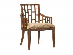 Hilton Head Furniture Store - Lanai Arm Chair