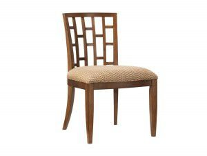 Hilton Head Furniture Store - Lanai Side Chair