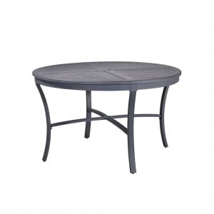 Hilton Head Furniture - John Kilmer Fine Interiors   Lane Venture Raleigh 50 Round Dining Table 1