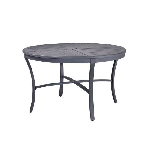 Hilton Head Furniture - John Kilmer Fine Interiors   Lane Venture Raleigh 50 Round Dining Table 1 Lane Venture Raleigh 50 Round Dining Table 1