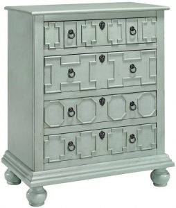 Hilton Head Furniture - John Kilmer Fine Interiors   Layla Grace Essex Chest 1