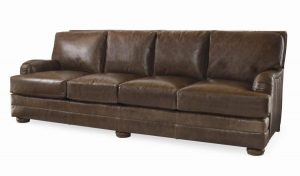 Hilton Head Furniture Store - Century Furniture Leatherstone Queen Sleeper