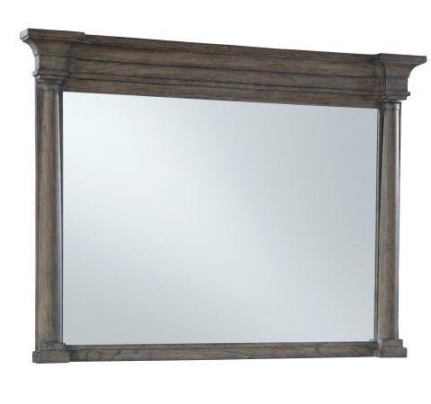 Lillian August Sofas Hekman Furniture Lincoln Park Post Mirror – John Kilmer