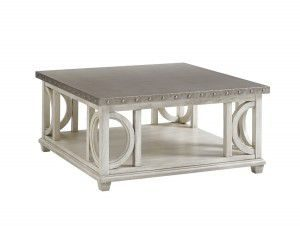 Hilton Head Furniture Store - Litchfield Square Cocktail Table