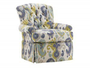 Hilton Head Furniture - John Kilmer Fine Interiors   Long Bay Chair 1