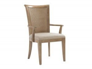 Hilton Head Furniture - John Kilmer Fine Interiors   Los Altos Arm Chair