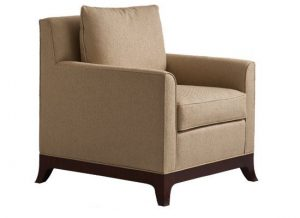 Hilton Head Furniture - John Kilmer Fine Interiors   Lounge Chair 1