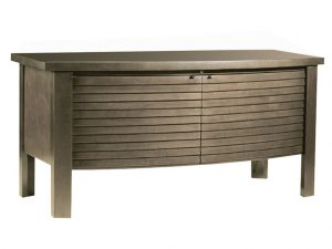 Hilton Head Furniture - John Kilmer Fine Interiors   Lumina Media Console 1
