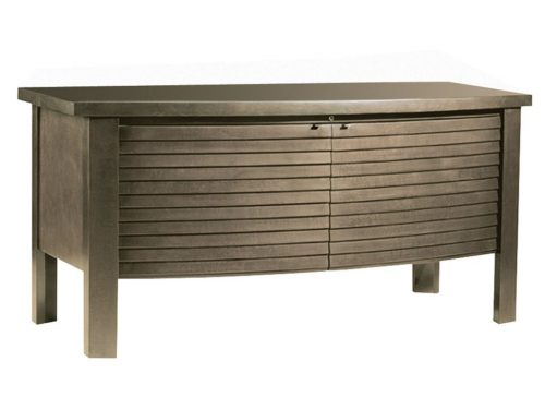 Hilton Head Furniture Store -  Lumina Media Console 1