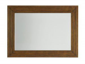 Hilton Head Furniture - John Kilmer Fine Interiors   Luzon Landscape Mirror 1