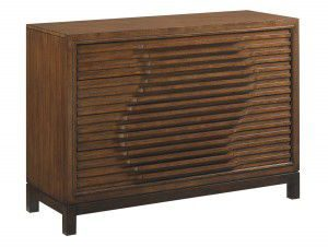 Hilton Head Furniture - John Kilmer Fine Interiors   Madura Hall Chest 1