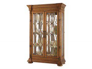 Hilton Head Furniture Store -  Mariana Display Cabinet