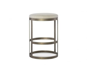 Hilton Head Furniture - John Kilmer Fine Interiors   Mario Bar Stool 1