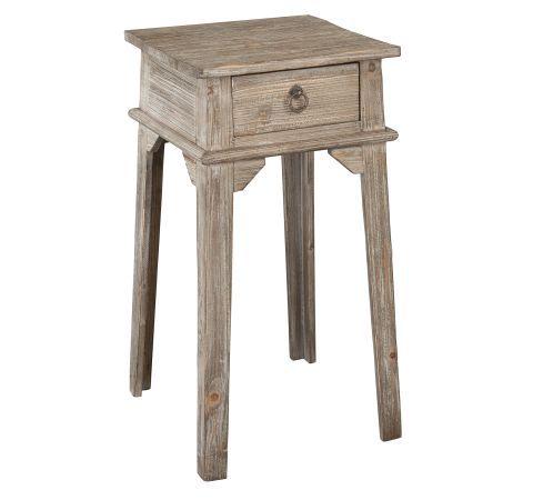 Hilton Head Furniture Store -  Marketplace Flower Pot Table 1