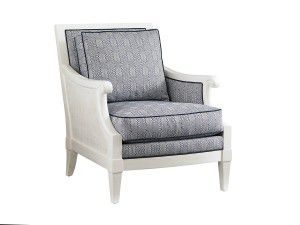 Hilton Head Furniture - John Kilmer Fine Interiors   Marley Chair 1