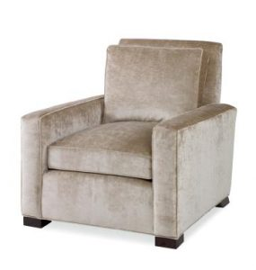 Hilton Head Furniture - Century Furniture Thomas O'Brian Marshall Club Chair