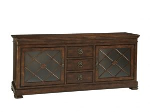 Hilton Head Furniture - John Kilmer Fine Interiors   Media Cabinet 1