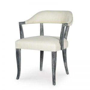 Hilton Head Furniture - John Kilmer Fine Interiors   Menlo Chair 1