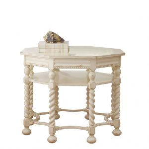 Hilton Head Furniture - John Kilmer Fine Interiors   Middleton End Table 1