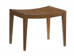 Hilton Head Furniture - John Kilmer Fine Interiors   Midori Bench 1