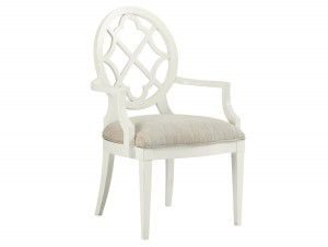 Hilton Head Furniture - John Kilmer Fine Interiors   Mill Creek Arm Chair 1